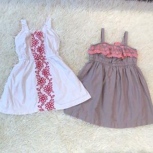 Summer Dress Bundle - Old Navy and GAP